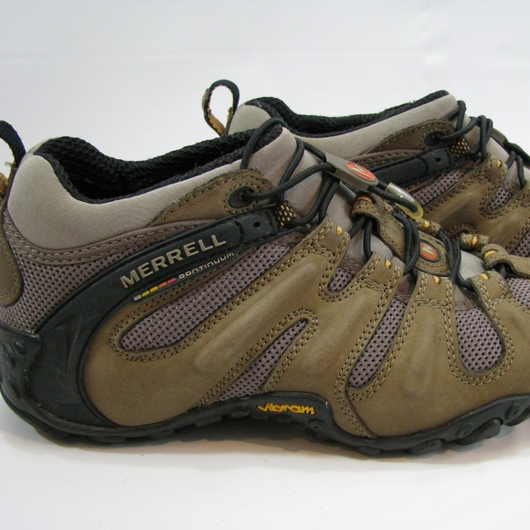 d3784a3a MERRELL Chameleon II Stretch Hiking Boot Slip On